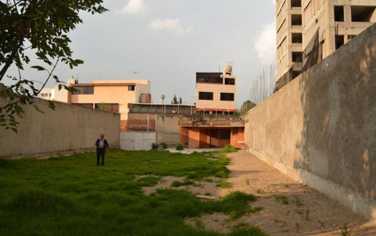 Foto de terreno habitacional en venta en, arenal de guadalupe, tlalpan, df, 2027007 no 01