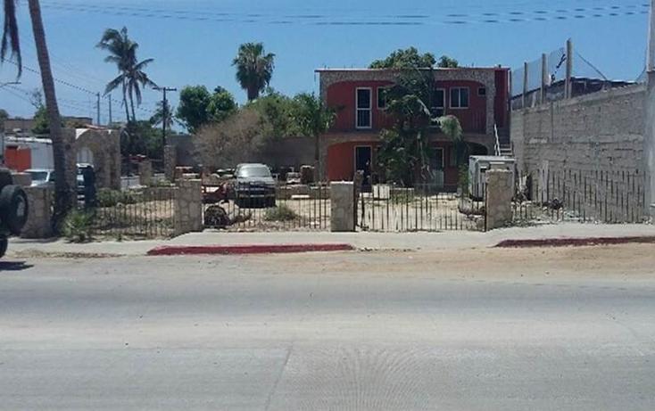 Foto de terreno comercial en venta en  , arenal, los cabos, baja california sur, 1316659 No. 01