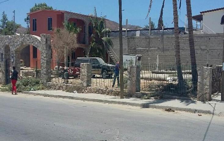Foto de terreno comercial en venta en  , arenal, los cabos, baja california sur, 1316659 No. 02