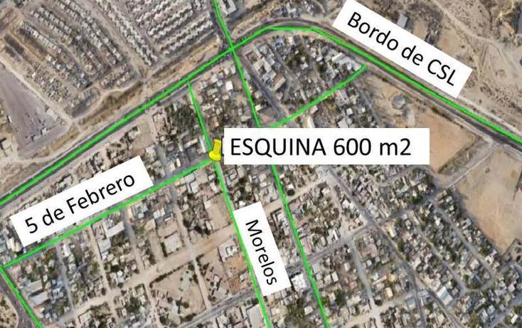 Foto de terreno habitacional en venta en, arenal, los cabos, baja california sur, 1316659 no 03