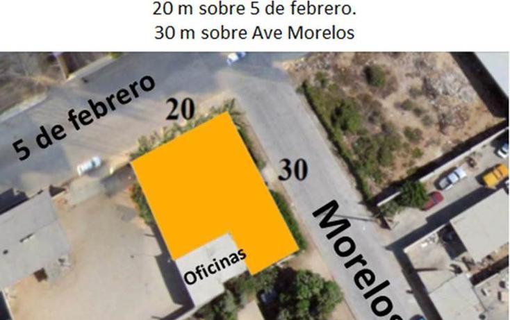 Foto de terreno habitacional en venta en, arenal, los cabos, baja california sur, 1316659 no 04
