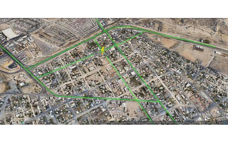Foto de terreno comercial en venta en  , arenal, los cabos, baja california sur, 1316659 No. 05