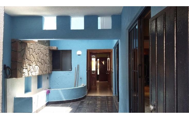 Foto de casa en venta en  , arenal puerto a?reo, venustiano carranza, distrito federal, 1893640 No. 02