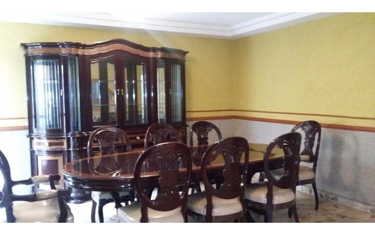 Foto de casa en venta en  , arenal puerto a?reo, venustiano carranza, distrito federal, 1893640 No. 05
