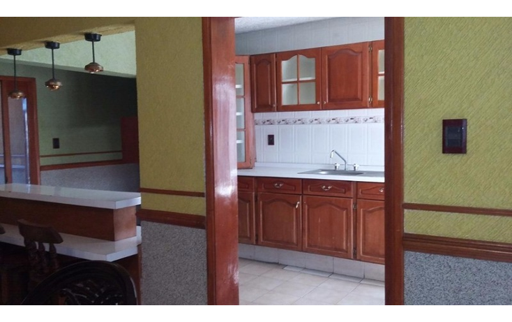 Foto de casa en venta en  , arenal puerto a?reo, venustiano carranza, distrito federal, 1893640 No. 06