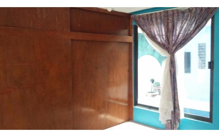 Foto de casa en venta en  , arenal puerto a?reo, venustiano carranza, distrito federal, 1893640 No. 08