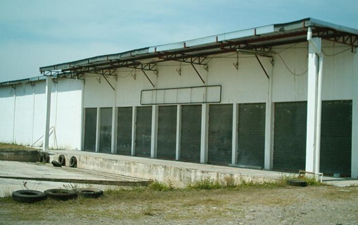 Foto de bodega en renta en  , arenal, tampico, tamaulipas, 1058055 No. 03