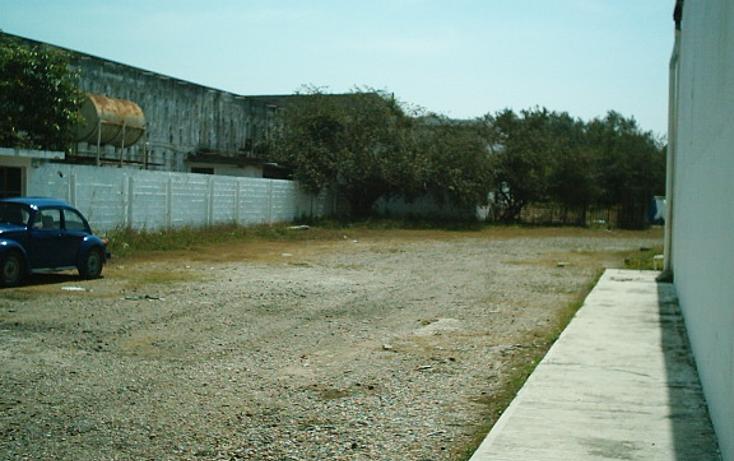 Foto de bodega en renta en  , arenal, tampico, tamaulipas, 1058055 No. 06