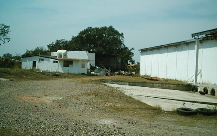 Foto de nave industrial en renta en  , arenal, tampico, tamaulipas, 1058055 No. 08
