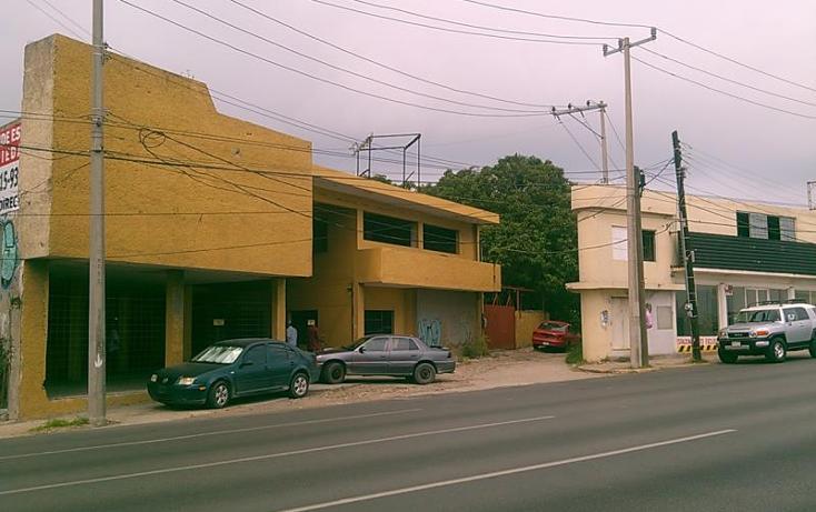 Foto de edificio en venta en  , arenal, tampico, tamaulipas, 1222087 No. 01