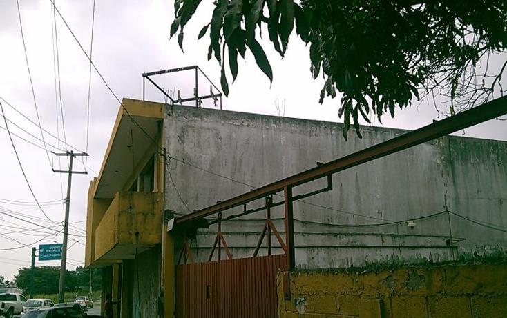 Foto de edificio en venta en  , arenal, tampico, tamaulipas, 1222087 No. 09