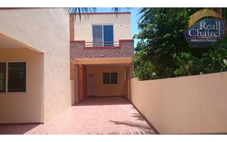 Foto de casa en venta en  , arenal, tampico, tamaulipas, 1488583 No. 01