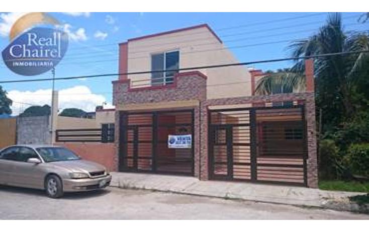 Foto de casa en venta en  , arenal, tampico, tamaulipas, 1489573 No. 02