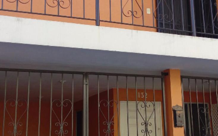 Foto de casa en venta en  , arenal, tampico, tamaulipas, 1613894 No. 01