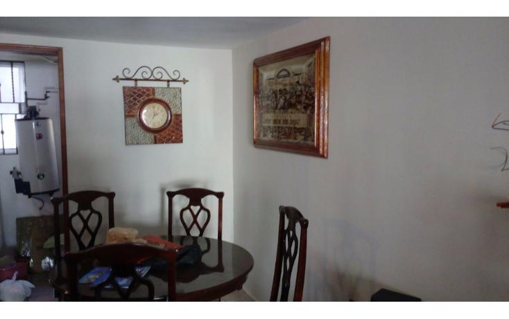 Foto de casa en venta en  , arenal, tampico, tamaulipas, 1613894 No. 05
