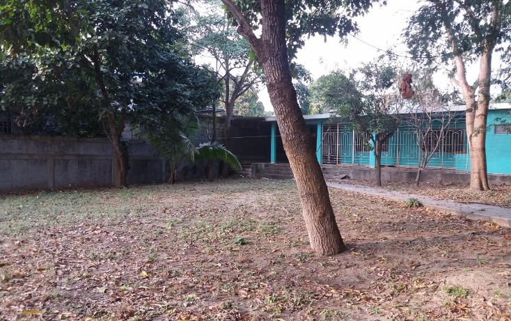 Foto de terreno habitacional en venta en  , arenal, tampico, tamaulipas, 1732640 No. 03