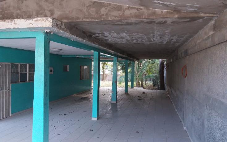 Foto de terreno habitacional en venta en  , arenal, tampico, tamaulipas, 1732640 No. 06