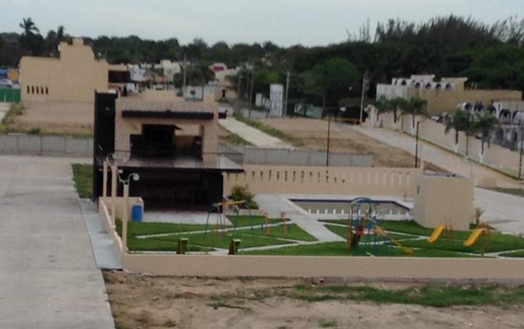 Foto de departamento en venta en  , arenal, tampico, tamaulipas, 1770176 No. 08