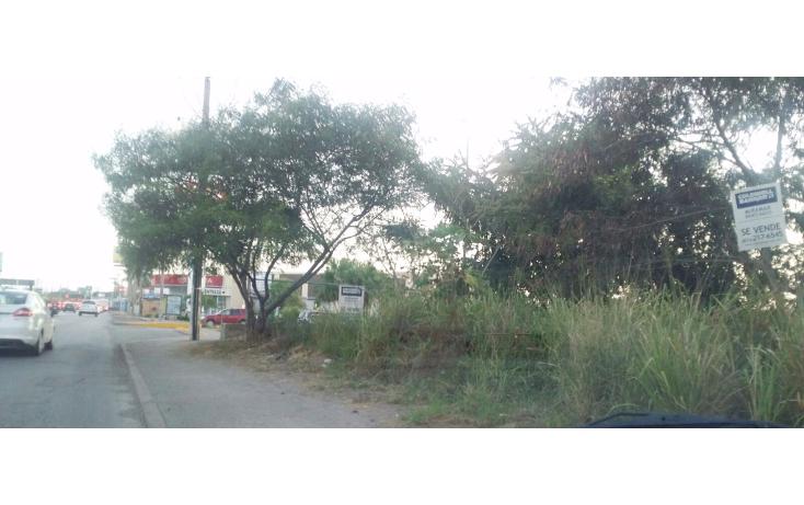Foto de terreno comercial en venta en  , arenal, tampico, tamaulipas, 1774762 No. 03