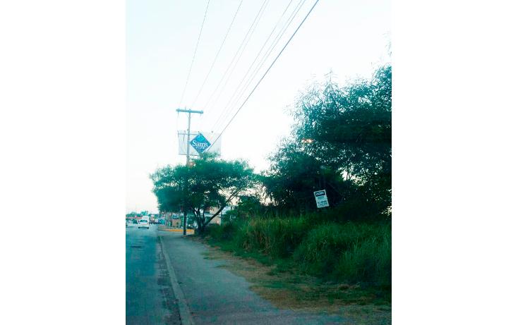 Foto de terreno comercial en venta en  , arenal, tampico, tamaulipas, 1774762 No. 04