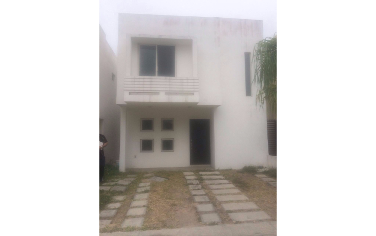 Foto de casa en venta en  , arenal, tampico, tamaulipas, 1787136 No. 01