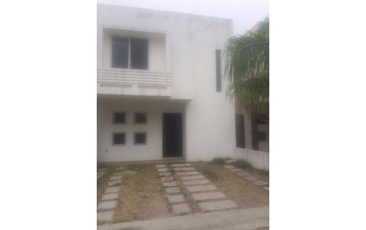 Foto de casa en venta en  , arenal, tampico, tamaulipas, 1787136 No. 02