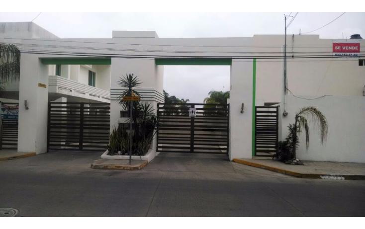 Foto de casa en renta en  , arenal, tampico, tamaulipas, 1791254 No. 01