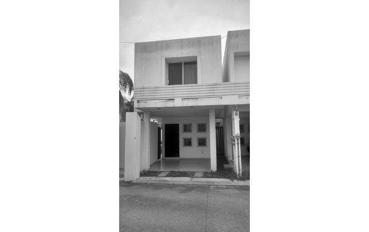 Foto de casa en renta en  , arenal, tampico, tamaulipas, 1791254 No. 07