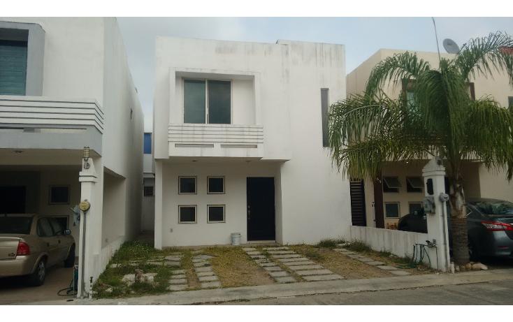 Foto de casa en venta en  , arenal, tampico, tamaulipas, 1947708 No. 01