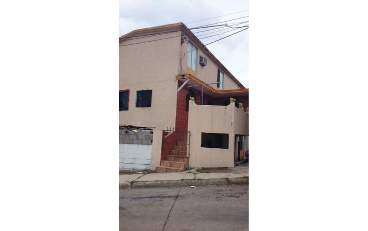 Foto de departamento en venta en  , arenal, tampico, tamaulipas, 2001458 No. 02