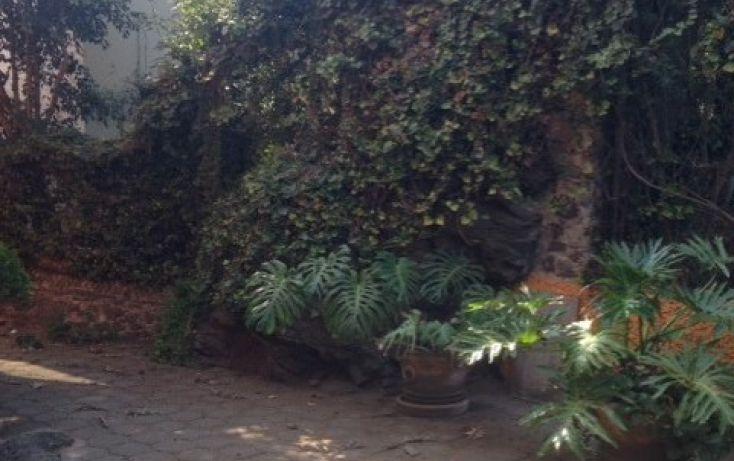 Foto de casa en condominio en venta en, arenal tepepan, tlalpan, df, 1778354 no 16