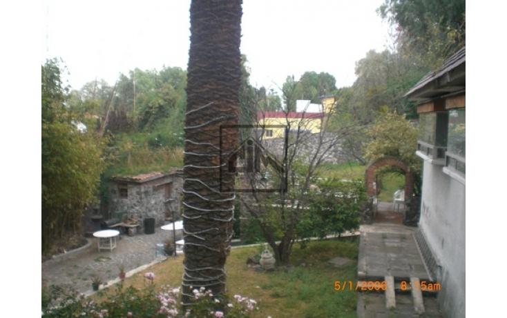 Foto de terreno habitacional en venta en, arenal tepepan, tlalpan, df, 484516 no 02