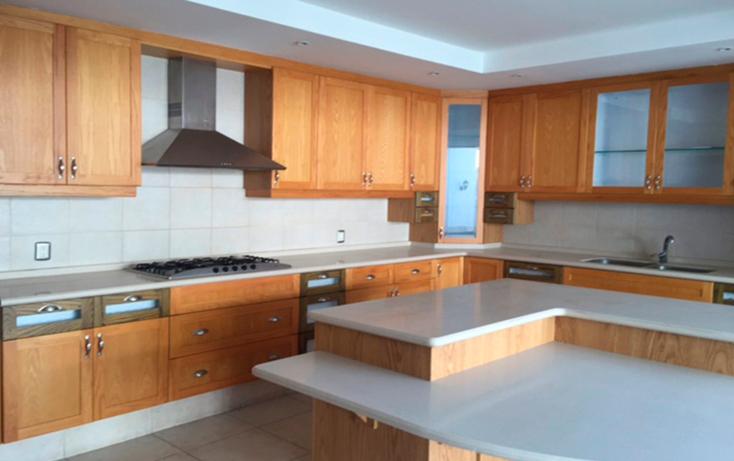 Foto de casa en venta en  , arenal tepepan, tlalpan, distrito federal, 1601776 No. 04