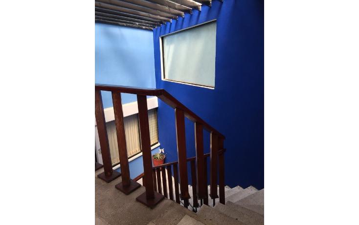 Foto de casa en renta en  , arenal tepepan, tlalpan, distrito federal, 1638968 No. 03