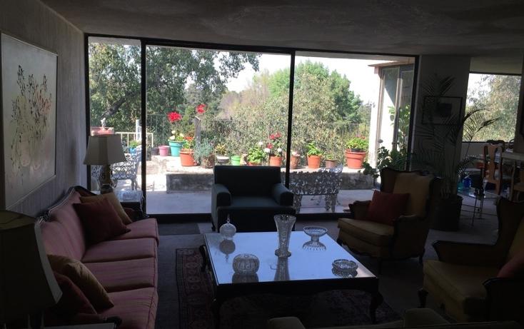 Foto de casa en renta en  , arenal tepepan, tlalpan, distrito federal, 1638968 No. 07