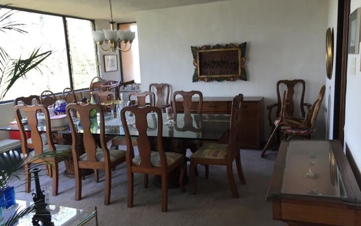Foto de casa en renta en  , arenal tepepan, tlalpan, distrito federal, 1638968 No. 09