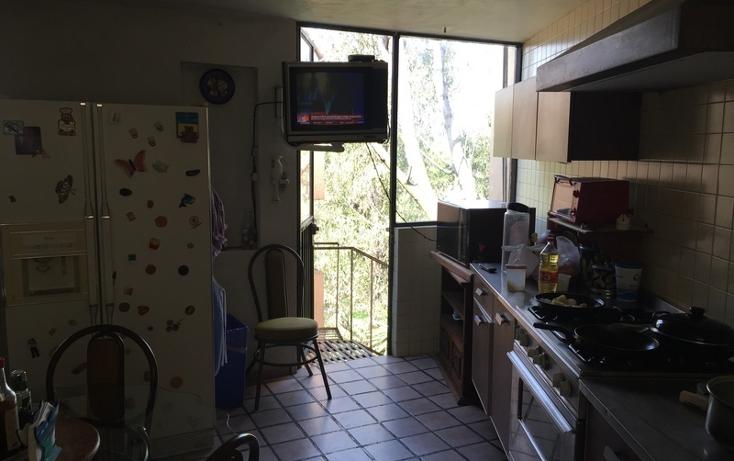 Foto de casa en renta en  , arenal tepepan, tlalpan, distrito federal, 1638968 No. 11