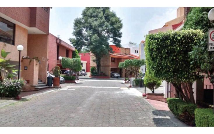 Foto de casa en venta en  , arenal tepepan, tlalpan, distrito federal, 1660809 No. 01