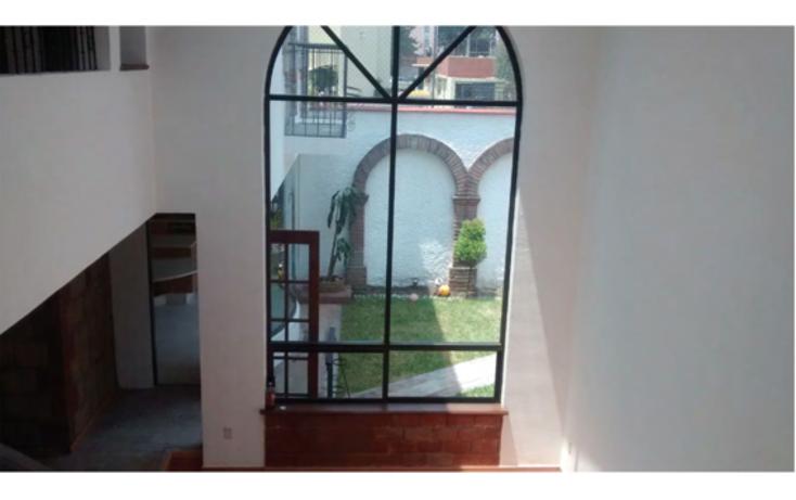 Foto de casa en venta en  , arenal tepepan, tlalpan, distrito federal, 1660809 No. 03