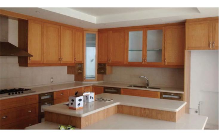 Foto de casa en venta en  , arenal tepepan, tlalpan, distrito federal, 1660809 No. 04