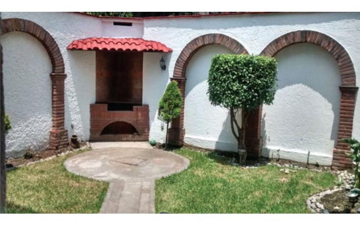 Foto de casa en venta en  , arenal tepepan, tlalpan, distrito federal, 1660809 No. 05