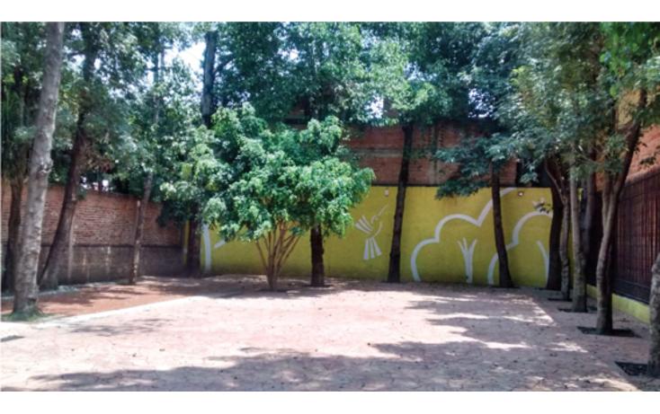 Foto de casa en venta en  , arenal tepepan, tlalpan, distrito federal, 1660809 No. 08