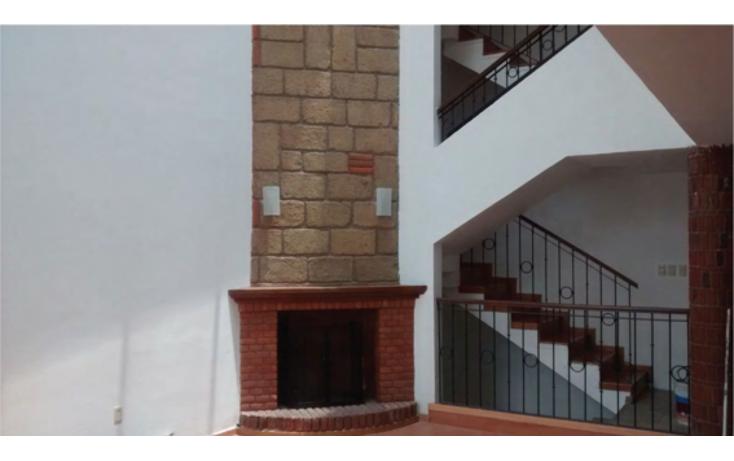 Foto de casa en venta en  , arenal tepepan, tlalpan, distrito federal, 1660809 No. 09