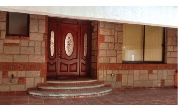 Foto de casa en venta en  , arenal tepepan, tlalpan, distrito federal, 1660809 No. 10