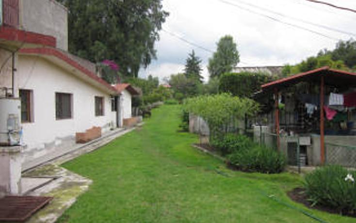 Foto de terreno habitacional en venta en  , arenal tepepan, tlalpan, distrito federal, 1907955 No. 04