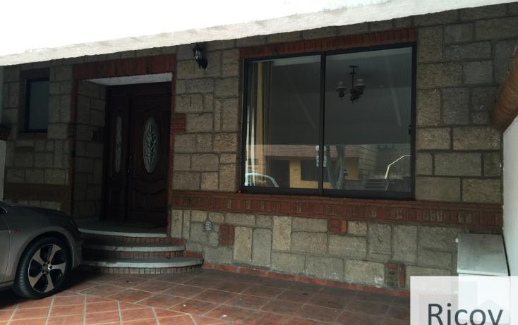 Foto de casa en venta en  , arenal tepepan, tlalpan, distrito federal, 1970922 No. 02