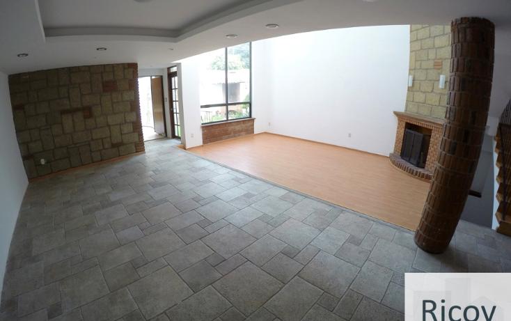 Foto de casa en venta en  , arenal tepepan, tlalpan, distrito federal, 1970922 No. 03