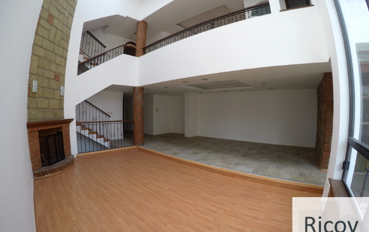 Foto de casa en venta en  , arenal tepepan, tlalpan, distrito federal, 1970922 No. 05