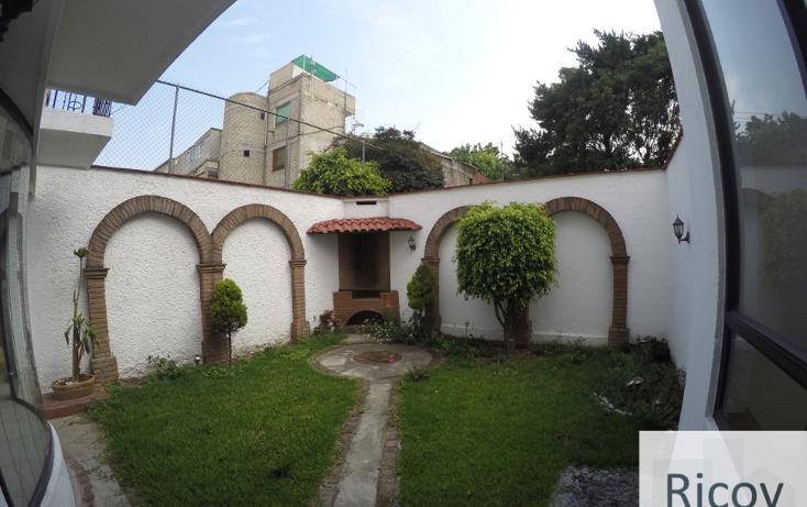 Foto de casa en venta en  , arenal tepepan, tlalpan, distrito federal, 1970922 No. 06