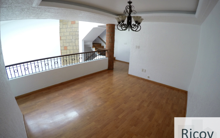 Foto de casa en venta en  , arenal tepepan, tlalpan, distrito federal, 1970922 No. 14